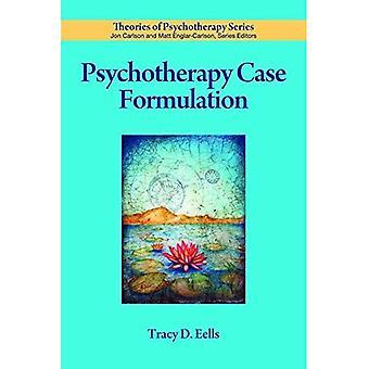 Psychotherapie Fall Formulierung (Theorien der Psychotherapie-Serie)