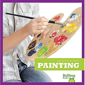 Painting (Artist's Studio)
