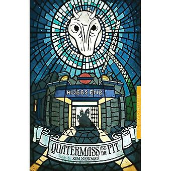 Quatermass and the Pit: Five Million Years to Earth (BFI Film Classics)