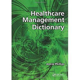 Hälso-och Management ordlista