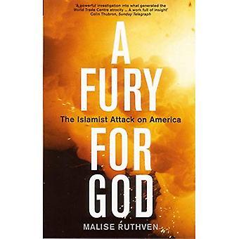 Une furie pour Dieu: l'attentat islamiste sur l'Amérique