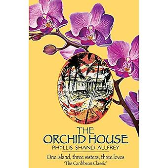 La chambre Orchidée