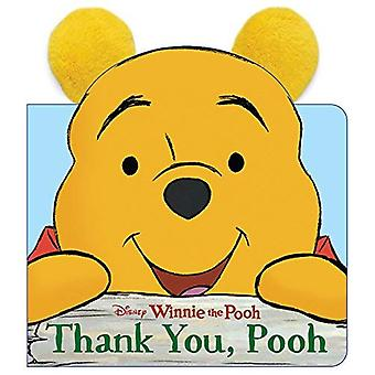 Thank You, Pooh [Board book]