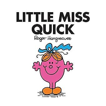 Little Miss Quick (Little Miss Classic Library)