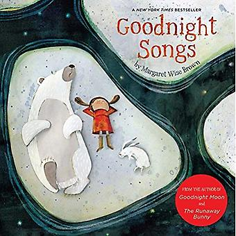 Goodnight Songs: Illustrated� by Twelve Award-Winning Picture Book Artists