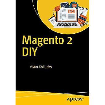 Magento 2 DIY