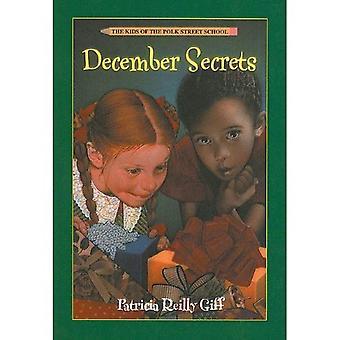 Dezember-Geheimnisse