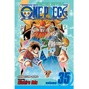 One Piece Vol. 35 von Eiichiro Oda