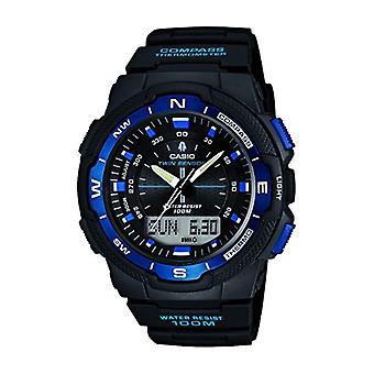 Wristwatch Casio Collection SGW-500H-2BVER