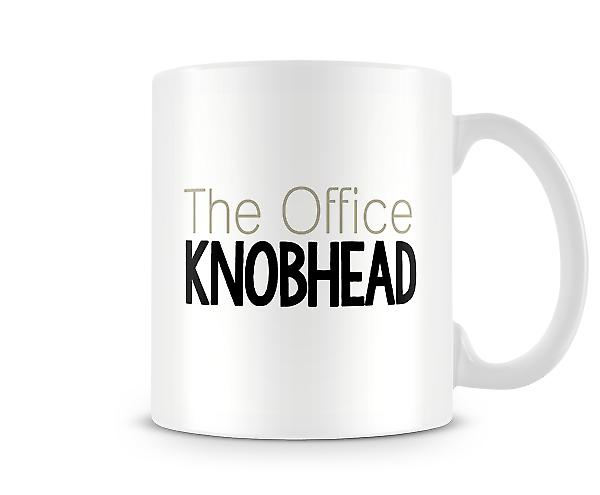 The Office Kn**head Mug