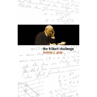 The Hilbert Challenge by Gray & Jeremy