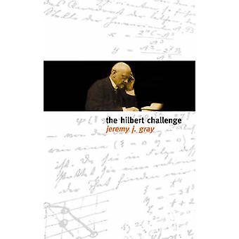 グレーでヒルベルトの挑戦・ ジェレミー