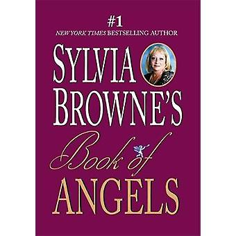 Sylvia Brownes bog af engle af Browne & Sylvia