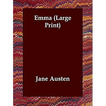 Emma af Austen & Jane