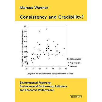 Consistency and Credibility by Wagner & Marcus