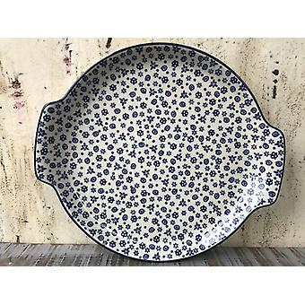 Cake plate, approx. Ø 33/30 cm, 12 - tradition BSN 2563