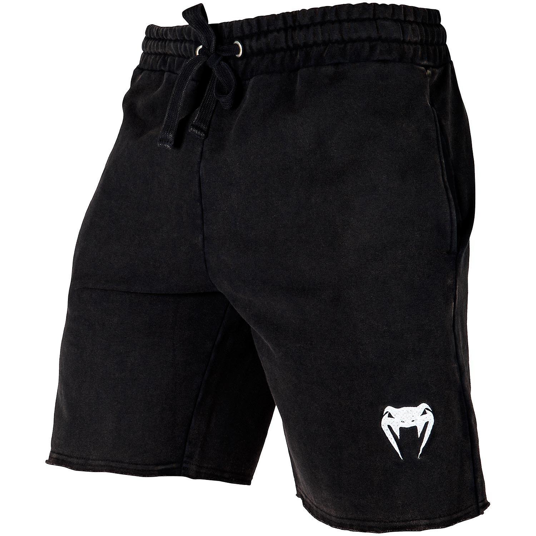 Venum Mens Hard Hitters Shorts - noir