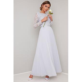 Chi Chi Kaylee Maxi Dress
