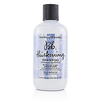 Bumble and Bumble Bb. förtjockning schampo (fint till Medium hår) 250ml/8,5 oz