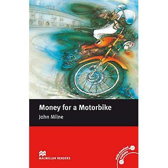 Money for a Motorbike - Beginner - 9780230035065 Book
