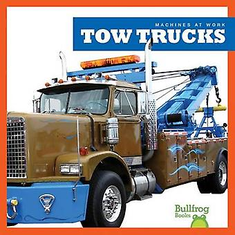 Tow Trucks by Cari Meister - 9781620310489 Book