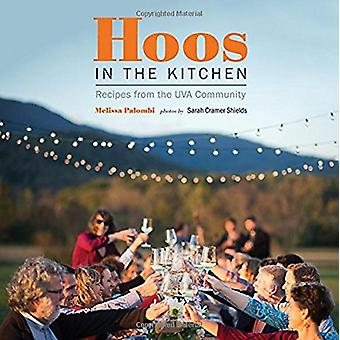 Hoos in the Kitchen by Melissa Palombi - 9781631776397 Book