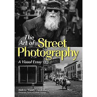 Street Photography For Everybody - A Visual Essay by Street Photograph