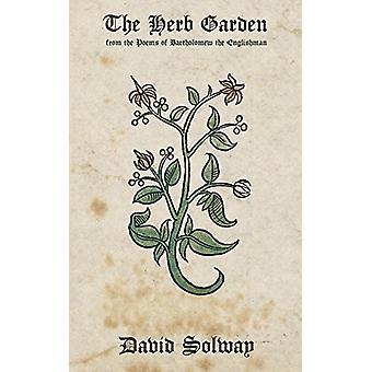 The Herb Garden by David Solway - 9781771832755 Book