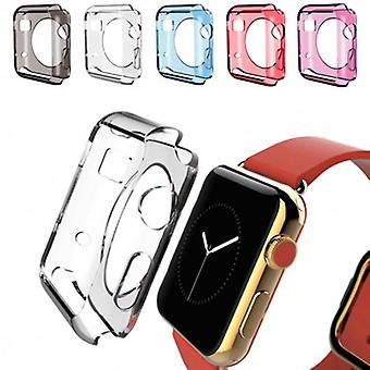 Apple Watch 42mm Silicone Shell