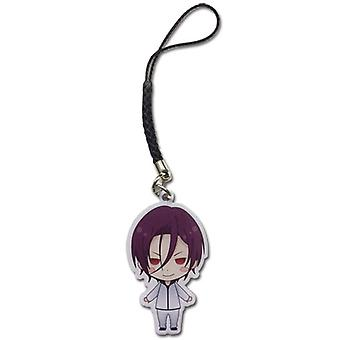 Cell Phone Charm - Free! - New SD Rin Anime Licensed ge17319