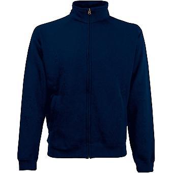 Fruit Of The Loom - Premium 70/30 Mens Sweatshirt - Sports - Workwear - Gym Jacket