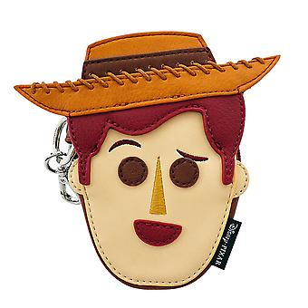 Toy Story Woody Coin Bag