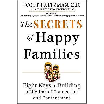 Les secrets des familles heureuses