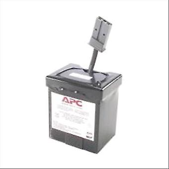 Apc rbc30 hot-swappable battery for bf500-it