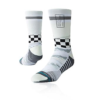 Stance Mission Space Crew Socks-sukat-AW19