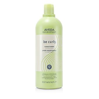Aveda Be Curly Conditioner 1000ml/33.8oz