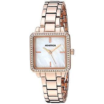 Armitron Clock Donna Ref. 75/5589MPRG