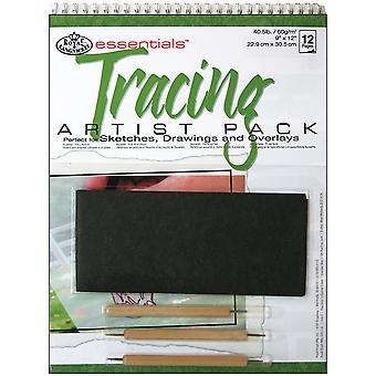 Essentials Artist Pack Tracing Rd501
