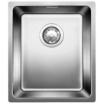 Blanco 340-U Sink Andano valveless