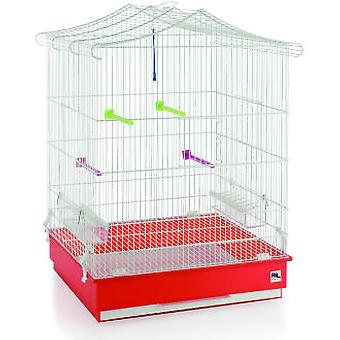 RSL Interior Cage White (Birds , Bird Cages , Small Birds)