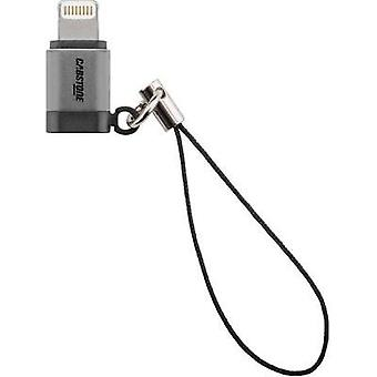 Cabstone iPhone, iPad and iPod In Car Charging Cable