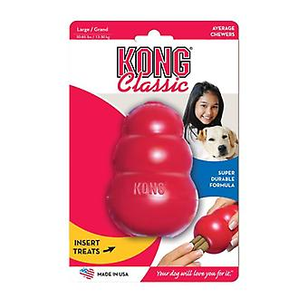 Kong Classic rood groot