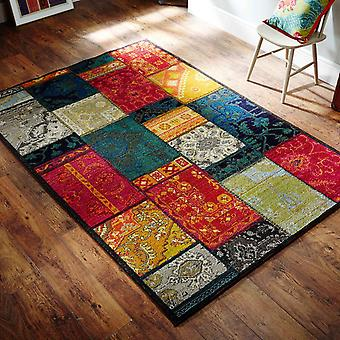 Kaleidoscope Rugs 9Z Multi