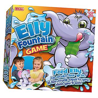 Ideal Elly Fountain Game