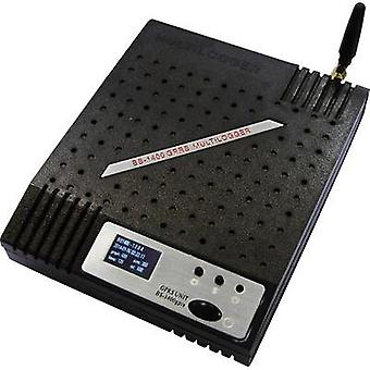 Data logger - receiver Arexx Multilogger GPRS Transceiver Calibrated to Manufacturer standards
