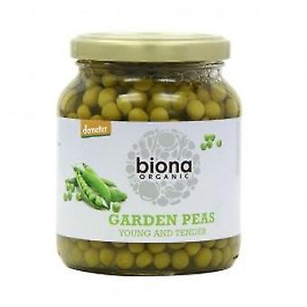 Biona - Organic Garden Peas