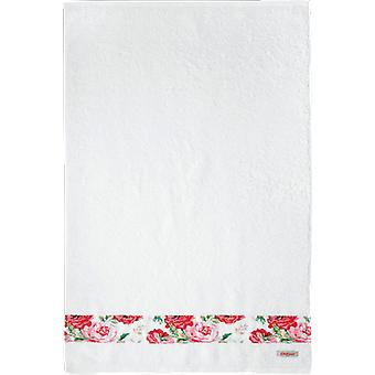 Cath Kidston Antique Rose bande serviette