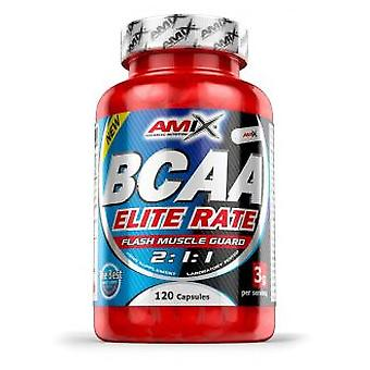 Amix BCAA Elite Rate Capsules (Sport , Recovery)