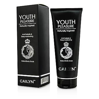 Cailyn Youth Pleasure Walnut Body Scrub 200ml/6.76oz