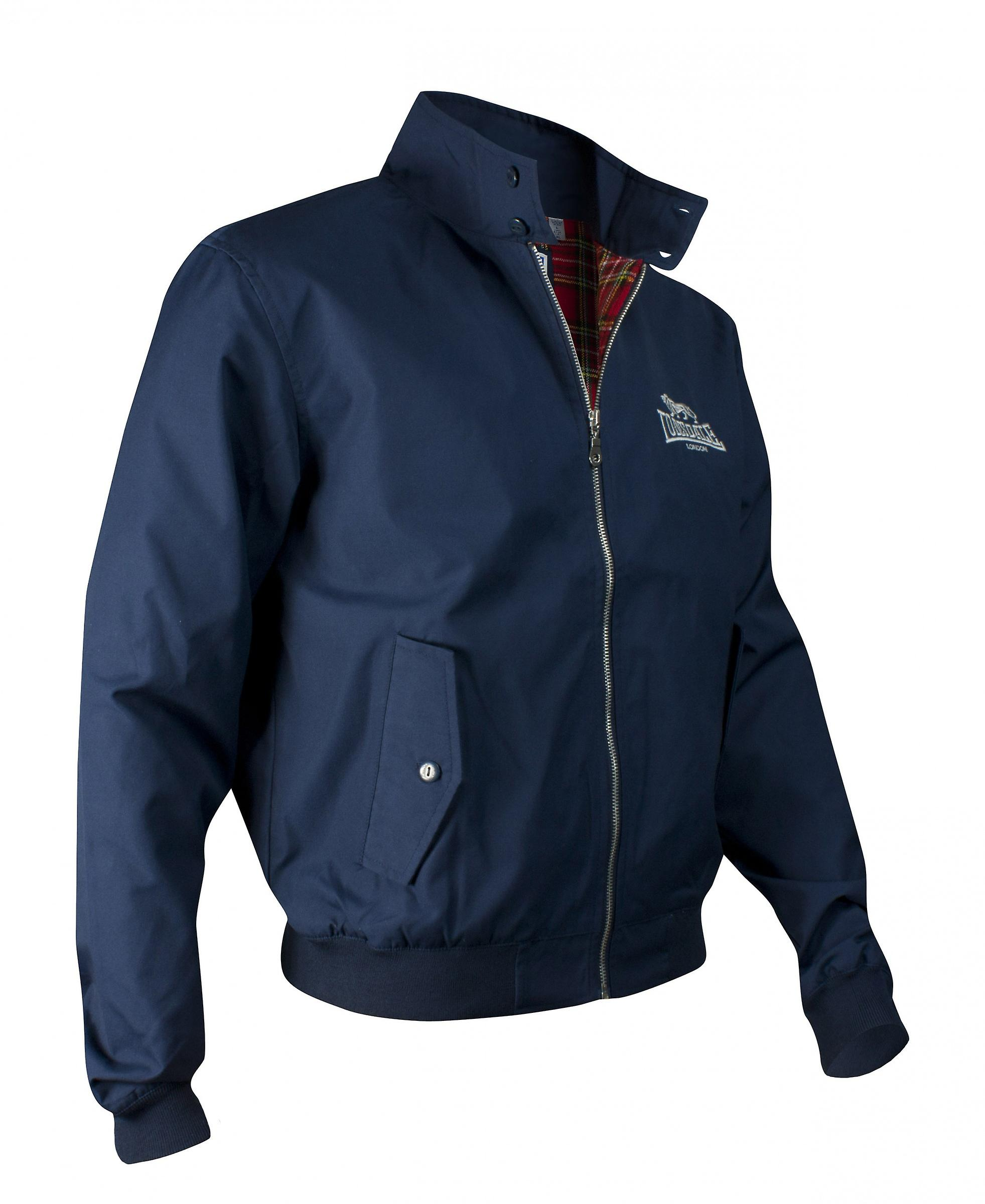 Lonsdale mens jacket of classic